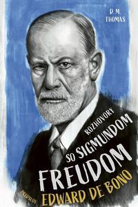 Rozhovory so Sigmundom Freudom