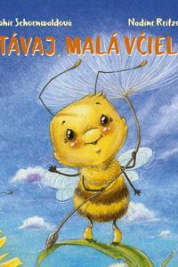 Vstávaj, malá včielka