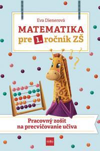 Matematika pre 1. ročník ZŠ