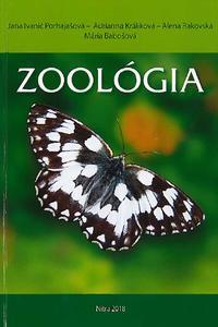 Zoológia (3.vydanie)