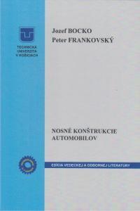 Nosné konštrukcie automobilov