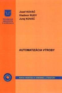 Automatizácia výroby