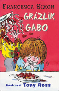 Grázlik Gabo 1. diel