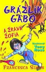 Grázlik Gabo a Žravá Žofia 23. diel