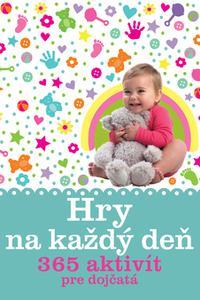 365 aktivít pre dojčatá