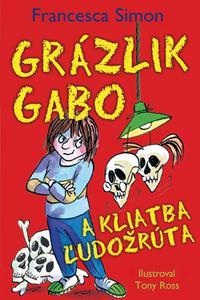 Grázlik Gabo a kliatba ľudožrúta 24. diel