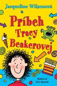 Príbeh Tracy Beakerovej