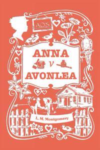 Anna v Avonlea