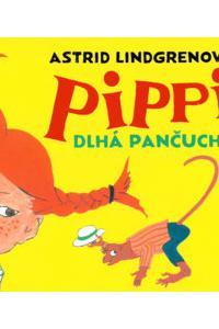 Pippi Dlhá pančucha CD