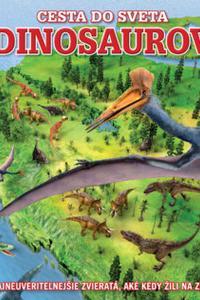 Cesta do sveta dinosaurov