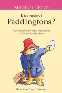 Kto zastaví Paddingtona?