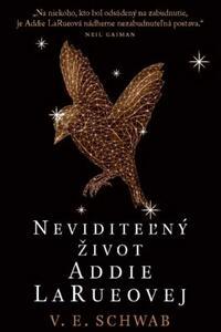Neviditeľný život Addie LaRueovej