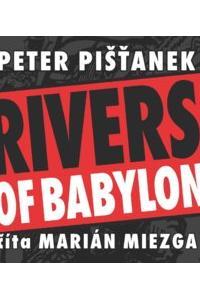 Audiokniha Rivers of Babylon