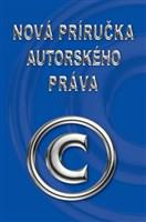 Nová príručka autorského práva