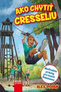 Ako chytiť Cresseliu