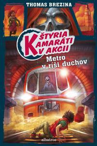 Metro v ríši duchov