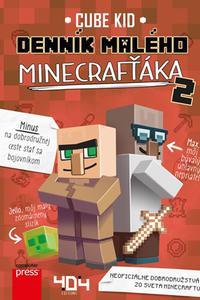 Denník malého Minecrafťáka 2