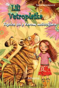 Tigrica sa s levom nebozkáva