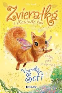 Veverička Sofi