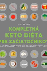 Kompletný sprievodca keto diétou pre začiatočníkov