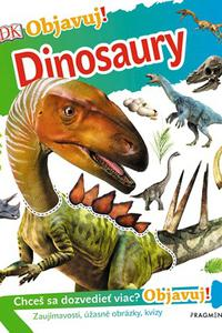 Objavuj! - Dinosaury