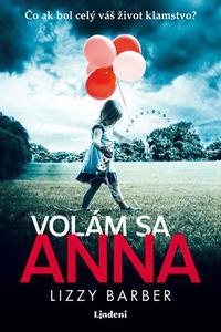 Volám sa Anna