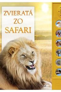 Zvieratá zo safari