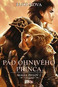 Pád Ohnivého princa