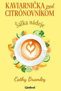 Kaviarnička pod citrónovníkom 1
