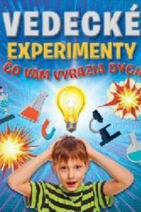 Vedecké experimenty, čo vám vyrazia dych