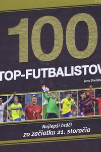 100 Top-futbalistov
