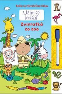 Zvieratká zo zoo