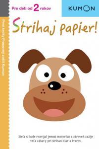 Strihaj papier!
