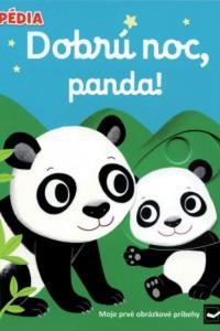 Dobrú noc, Panda!