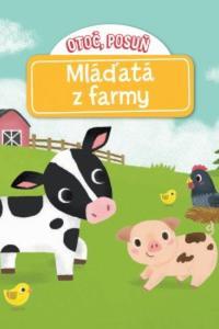 Mláďatá z farmy