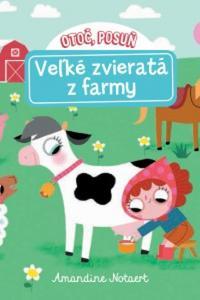 Veľké zvieratá z farmy