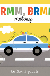 Brmm, brmm motory