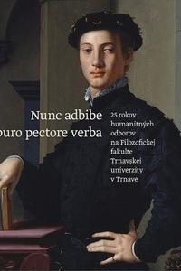 Nunc adbibe puro pectore verba