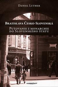 Bratislava Česko-Slovenská