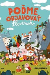 Poďme objavovať Slovensko