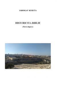Historicita Biblie