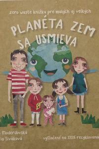 Planéta Zem sa usmieva