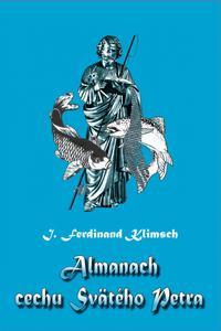 Almanach cechu Svätého Petra