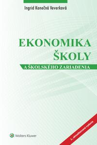 Ekonomika školy a školského zariadenia, 2. vydanie