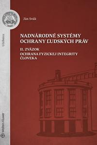 Nadnárodné systémy ochrany ľudských práv