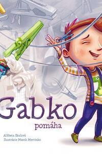 Gabko pomáha