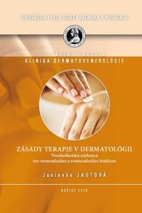 Zásady terapie v dermatológii