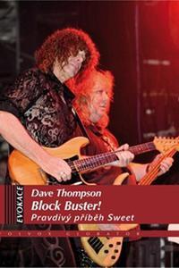 Block Buster! - Pravdivý příběh The Sweet