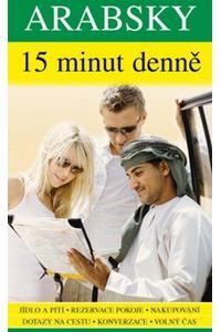 Arabsky 15 minut denně + CD MP3
