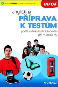Angličtina - Příprava k testům pro 9. ročník ZŠ